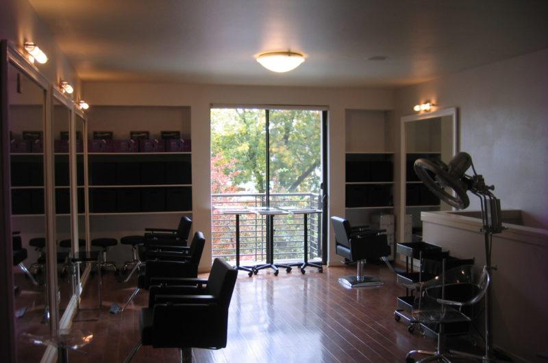 Kollage Salon Interior