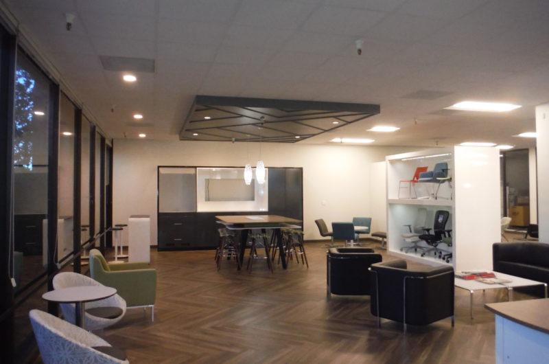 Western Contract Interior