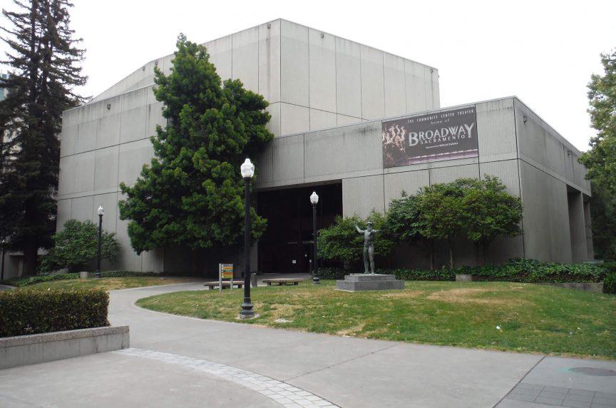 SCC Community Center Theater Concession