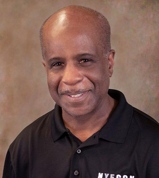 Fred Rutledge