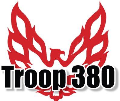 BSA Troop 380 Rosemont